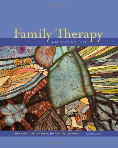 Family Therapy: An Overview 8 9781111828806