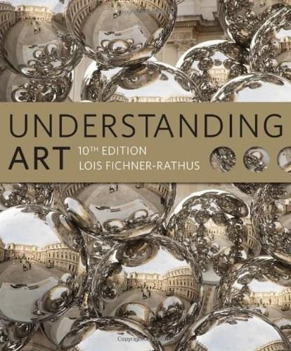 Understanding Art (with CourseMate Printed Access Card) 10 PKG 9781111836955