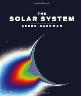 The Solar System 8 9781111990657