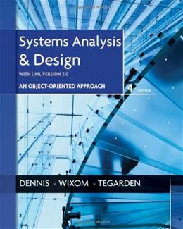 Systems Analysis and Design with UML 4 9781118037423