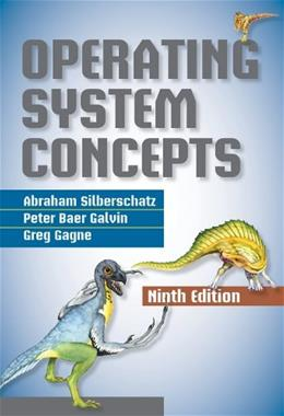 Operating System Concepts 9 9781118063330