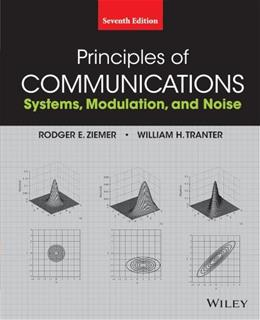 Principles of Communications 7 9781118078914