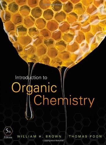 Introduction to Organic Chemistry 5 9781118083383