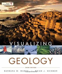 Visualizing Geology 3 9781118129869