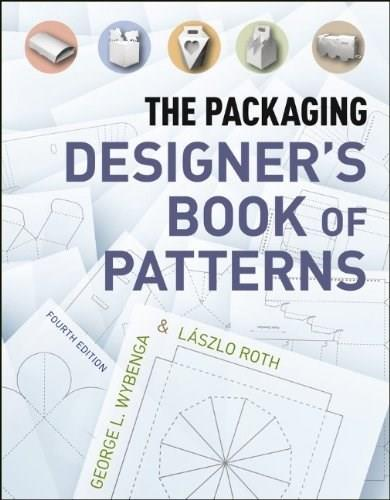 Packaging Designers Book of Patterns, by Roth, 4th Edition 9781118134153