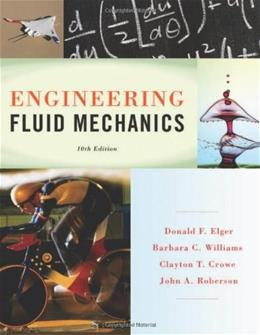 Engineering Fluid Mechanics 10 9781118164297