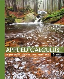Applied Calculus 5 9781118174920