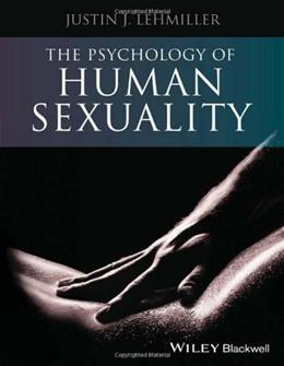 The Psychology of Human Sexuality 1 9781118351215