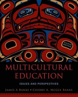 Multicultural Education: Issues and Perspectives 8 9781118360088