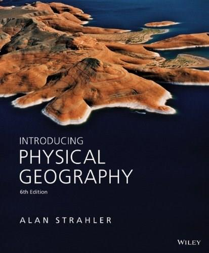 Introducing Physical Geography 6 9781118396209