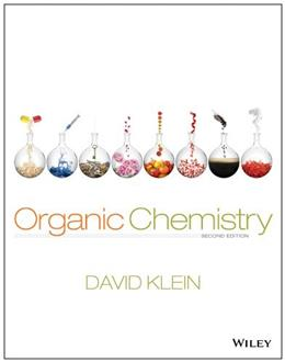 Organic Chemistry, 2nd Edition - Standalone Book 9781118452288