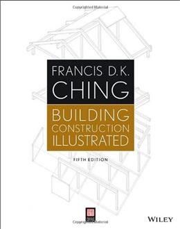 Building Construction Illustrated 5 9781118458341