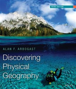 Discovering Physical Geography 3 9781118526781