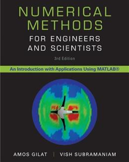 Numerical Methods for Engineers and Scientists 3 9781118554937