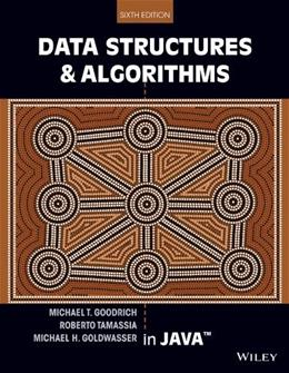 Data Structures and Algorithms in Java 6 9781118771334