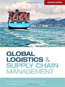 Global Logistics and Supply Chain Management 2 9781119998846