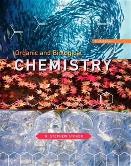 Organic and Biological Chemistry, by Stoker, 6th Edition 9781133103950