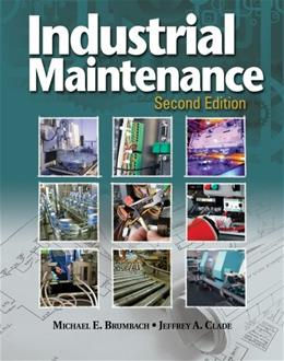 Industrial Maintenance 2 9781133131199