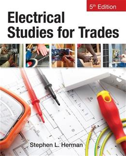 Electrical Studies for Trades 5 9781133278238