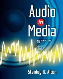Audio in Media (Wadsworth Series in Broadcast and Production) 10 9781133307235