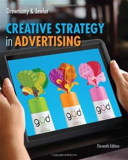 Creative Strategy in Advertising 11 9781133307266