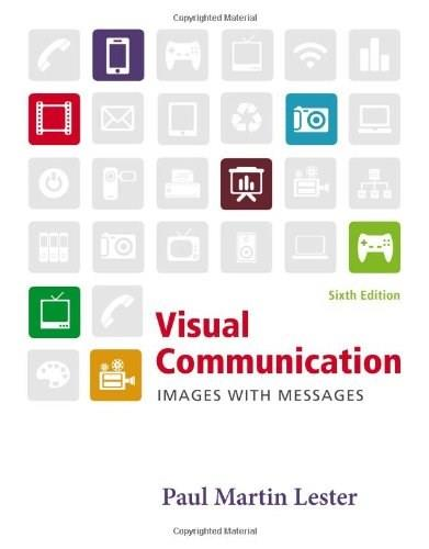 Visual Communication: Images with Messages 6 9781133308645