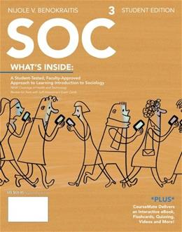 SOC 3 (New, Engaging Titles from 4LTR Press) 3 PKG 9781133592129