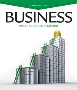 Business, by pride, 12th Edition 9781133595854