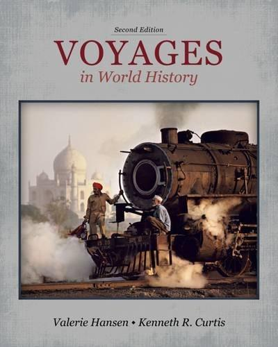 Voyages in World History 2 9781133608639