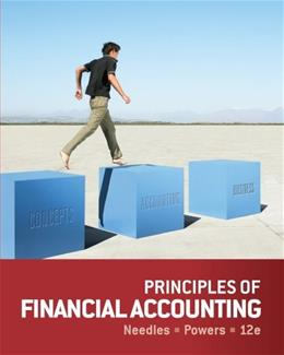 Principles of Accounting 12 9781133626985