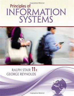 Principles of Information Systems 11 9781133629665
