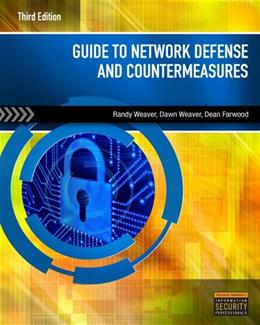 Guide to Network Defense and Countermeasures 3 9781133727941
