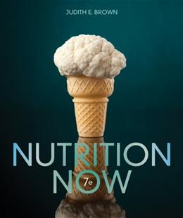 Nutrition Now 7 9781133936534