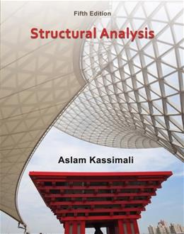 Structural Analysis 5 9781133943891