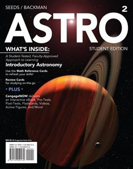 ASTRO, by Seeds 2 PKG 9781133950134