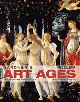 2: Gardners Art through the Ages: The Western Perspective, Volume II (with CourseMate Printed Access Card) 14 PKG 9781133954804