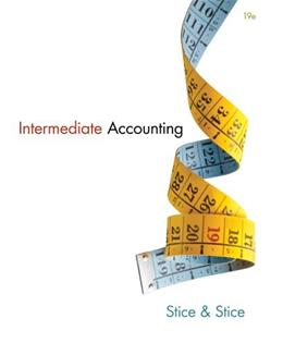 Intermediate Accounting 19 9781133957911