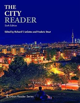 City Reader, by LeGate, 6th Edition 9781138812918