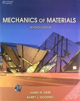 Mechanics of Materials, by Beer, 6th INDIA EDITION 9781259097171