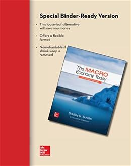 The Macro Economy Today, 14 Edition (The Mcgraw-hill Series in Economics) 9781259291821