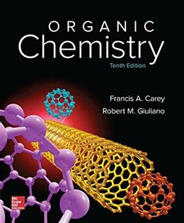 Solutions Manual for Organic Chemistry 10 9781259636387