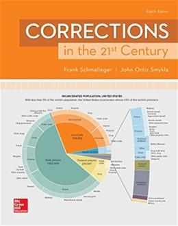 Corrections in the 21st Century 8 9781259824012