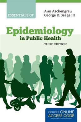 Essentials of Epidemiology in Public Health 3 PKG 9781284028911