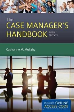 Case Managers Handbook, by Mullahy 5 PKG 9781284033601