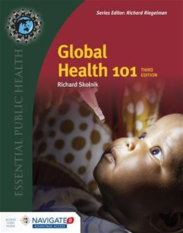 Global Health 101 (Essential Public Health) 3 PKG 9781284050547