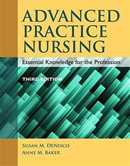 Advanced Practice Nursing 3 9781284072570