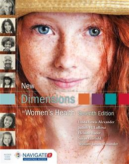 New Dimensions In Women