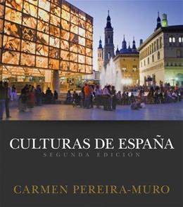 Culturas de Espana (World Languages) 2 9781285053646