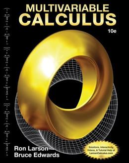 Multivariable Calculus 10 9781285060293