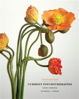 Current Psychotherapies 10 9781285083711